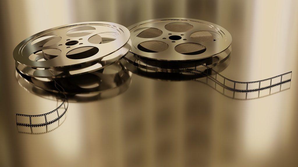 film, film roll, filmstrip